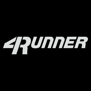 4Runners 03 +